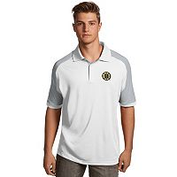Men's Antigua Boston Bruins Century Polo