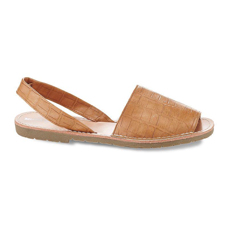 Henry Ferrera LA Best Women's Slingback Sandals