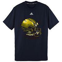 Boys 8-20 adidas Football Helmet Tee