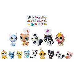 Littlest Pet Shop Family Pet Collection by Hasbro by