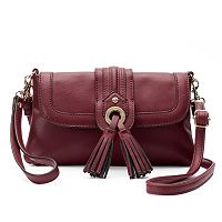 Tig II by Tignanello Nicole Mini Crossbody Bag
