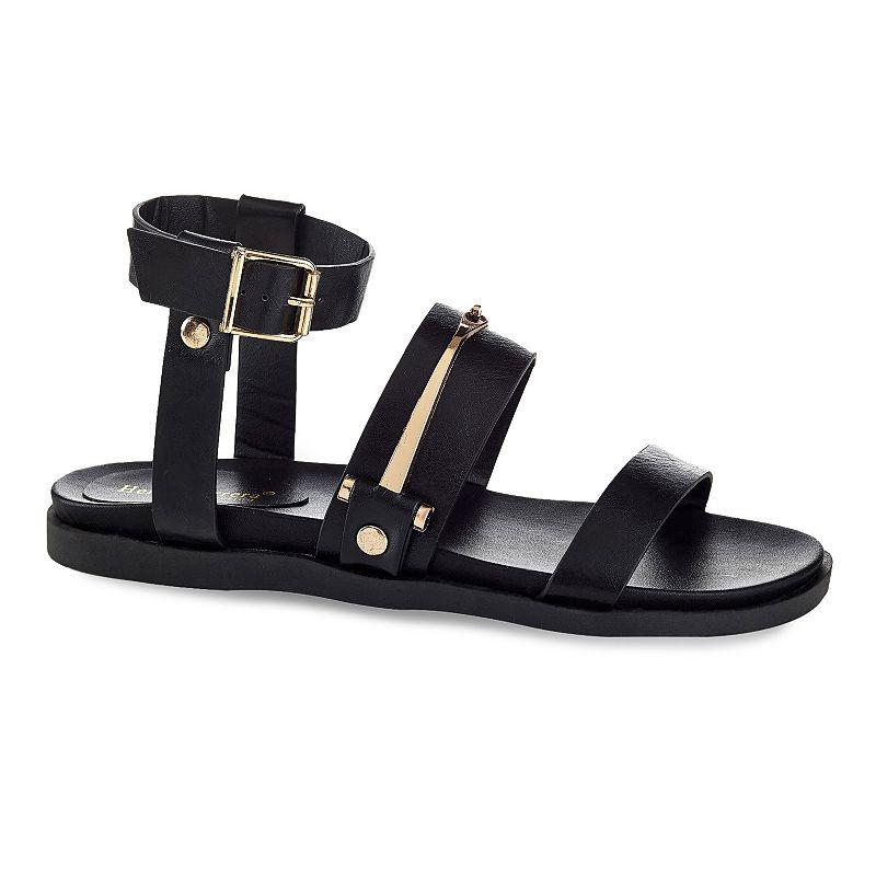 Henry Ferrera GBG Women's Sandals