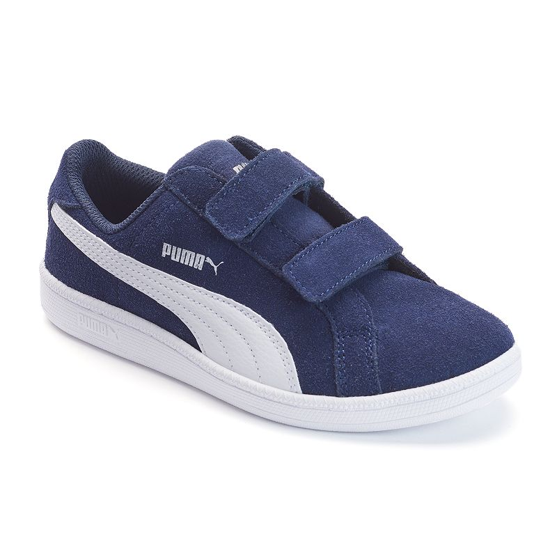 PUMA Smash Fun SD Toddler Boys' Shoes