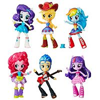 My Little Pony Equestria Girls Minis School Dance Collection by Hasbro