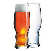 Luminarc Medford 4-pc. Pilsner Glass Set