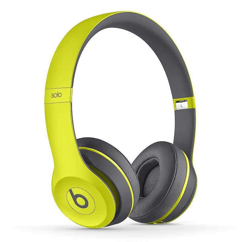 Beats Solo2 Wireless Active On-Ear Headphones