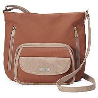 MultiSac Dimension Crossbody Bag