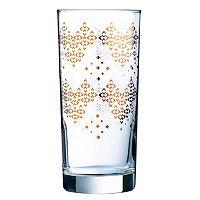 Luminarc Tangiers 4-pc. Cooler Glass Set