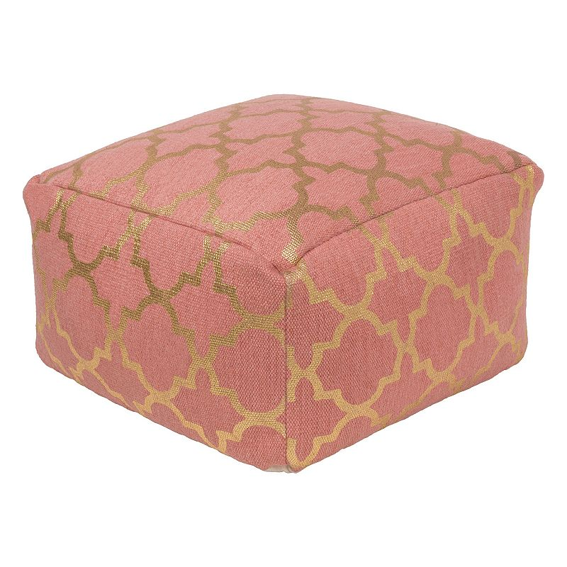 Decor 140 Ukalo Pouf