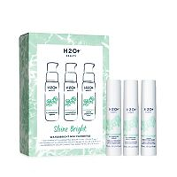 H20+ Beauty 3-pc. Shine Bright Waterbright Minis Gift Set