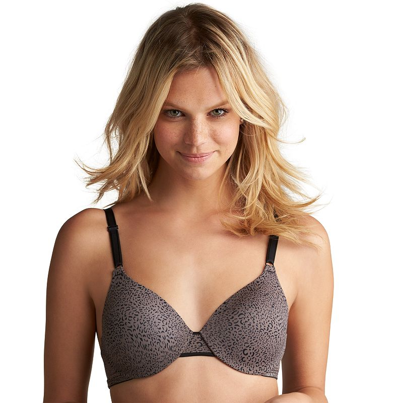 Warner's Bra: This Is Not A Bra Full-Coverage T-Shirt Bra 1593 - Women's