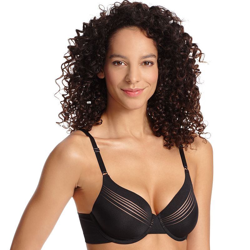 Warner's Bra: No Pinching No Problems Seamless Contour T-Shirt Bra RB2501A - Women's