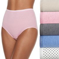 Fruit of the Loom 5-pack Ultra Soft Briefs 5DUSKBR