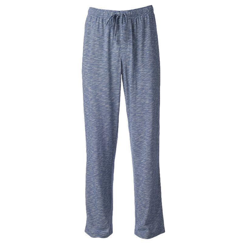 Big & Tall Croft & Barrow® Slubbed Lounge Pants