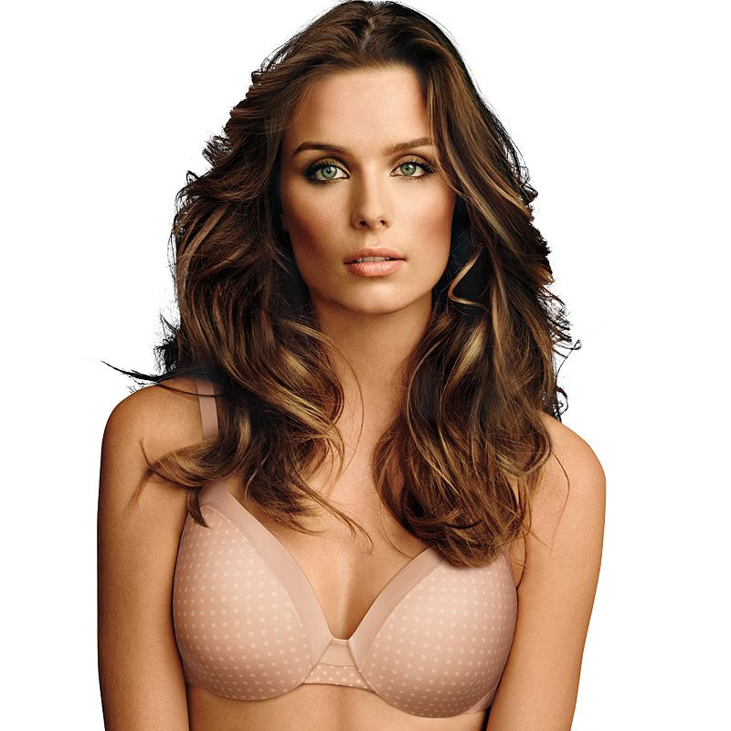 Maidenform Bra: Comfort Devotion Extra-Coverage Tailored Bra 9436