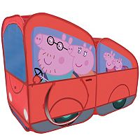 Peppa Pig Family Car Tent