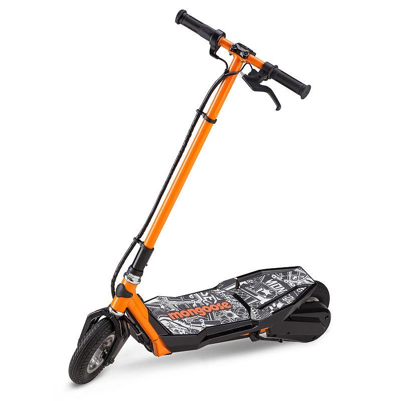 Kids Mongoose 250 Watt Burner 3000 Electric Scooter