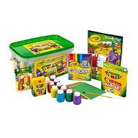 Crayola Giant 103-Piece Color Kit