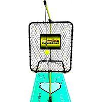 SwingAway Sports Products Jennie Finch Gold Medal Edition Hitting Machine