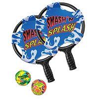Poolmaster Smash 'N Splash Paddle Game