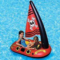 Poolmaster Pirate Ship Pool Float