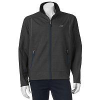 Big & Tall New Balance Softshell Performance Jacket