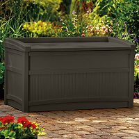 Suncast 50 Gallon Storage Deck Box