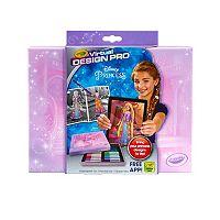 Disney Princess Crayola Virtual Design Pro