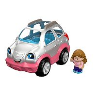Fisher-Price Little People SUV