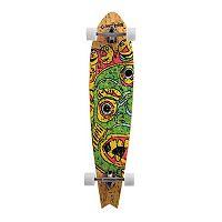 Youth Street Surfing Fishtail 42-in. Pascoa Longboard