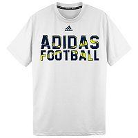 Boys 8-20 adidas Football Tee