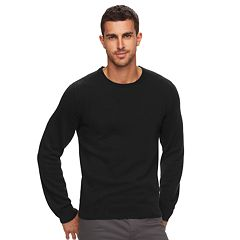 Men's Marc Anthony Slim-Fit Cashmere Crewneck Sweater by
