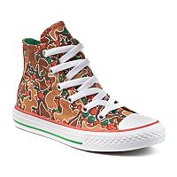 Kid's Converse Chuck Taylor All Star Holiday High-Top Sneakers