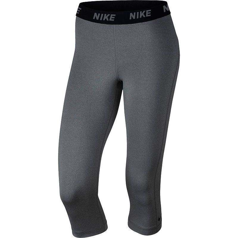 Women's Nike Cool Victory Dri-FIT Base Layer Running Capris