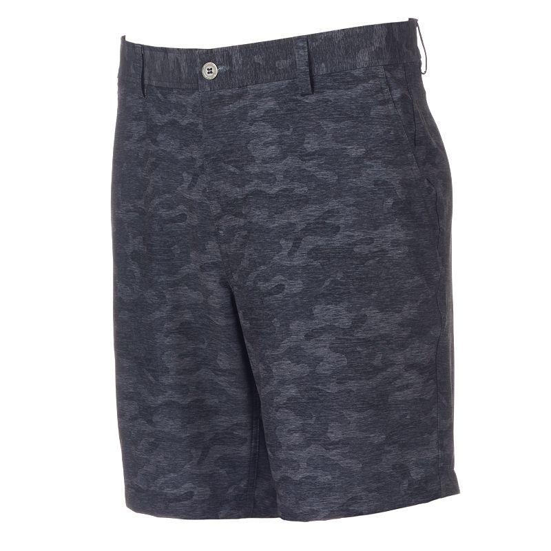 Men's CoolKeep SPX Camo Performance Shorts