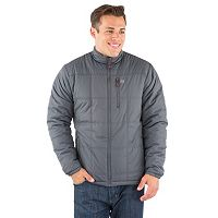 Men's Avalanche City Sherpa-Lined Insulated Jacket