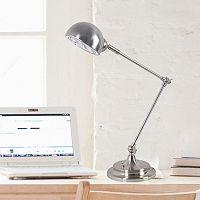 Tensor Adjustable Pharmacy LED Desk Lamp
