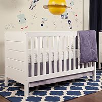 Baby Mod 3-in-1 Convertible Crib