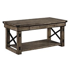 Altra Wildwood Coffee Table by