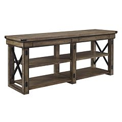 Click here to buy Altra Wildwood TV Stand.