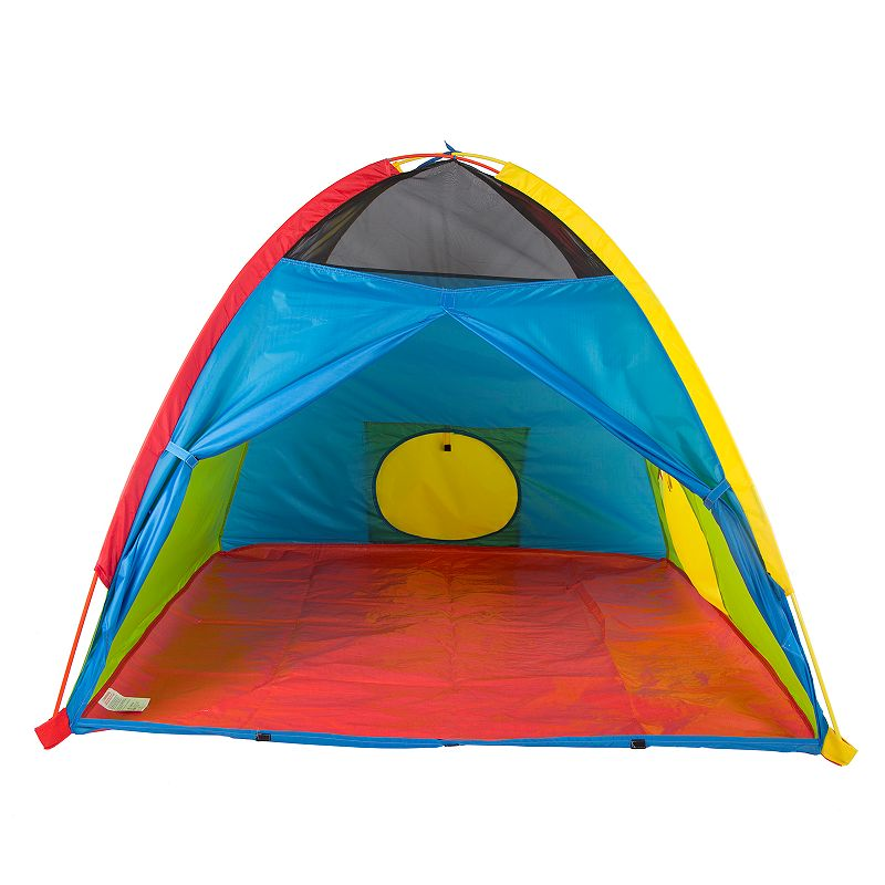 Pacific Play Tents Super Duper 4-Kid Tent