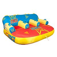 HO Sports 3G 3-Person Water Float