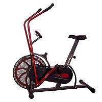 Marcy Fan Bike with Adjustable Resistance