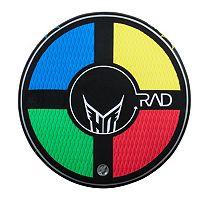 HO Sports RAD 3-Foot Towable Round Aquatic Device