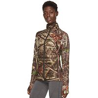 Women's Huntworth Oak Tree EVO Camo Mid Layer Jacket