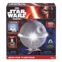 Star Wars Science Death Star Planetarium by Uncle Milton