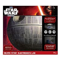 Star Wars Science Death Star Electronics Lab