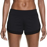 Women's Nike Cover-Up Swim Shorts