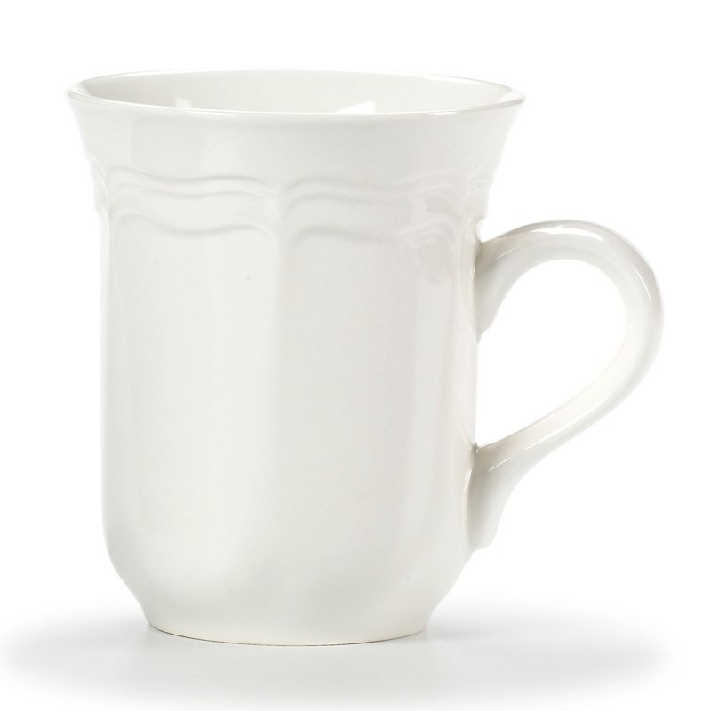 Mikasa French Countryside 13.5-oz. Cappuccino Mug