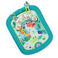 Bright Starts Splashin' Safari Prop & Play Mat